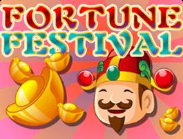 Fortune Festival Free Slots Casino